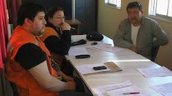 HISTORIA SINDICAL 2011: Saludos del directorio sindical