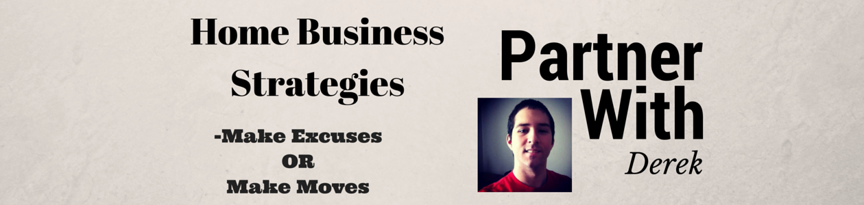 Home Business Strategies