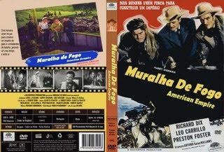 MURALHA DE FOGO (1942)