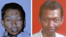 foto Pelaku Bom Bunuh Diri di Gereja Bethel Injil Sepenuh Solo