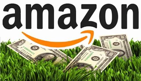 Cara Daftar Menjadi Affiliate di Amazon