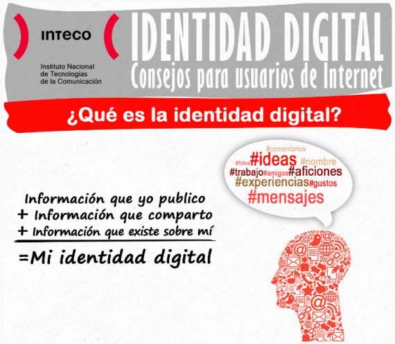 Consejos para cuidar la identidad digital y reputación online