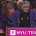 "Watch:  Robert De Niro to NYU grads ""You're F*cked"""