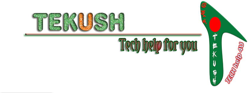 TeKuSh (Tech Help for U)