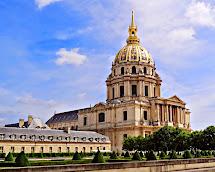 Paris Du Jour L'tel National Des Invalides
