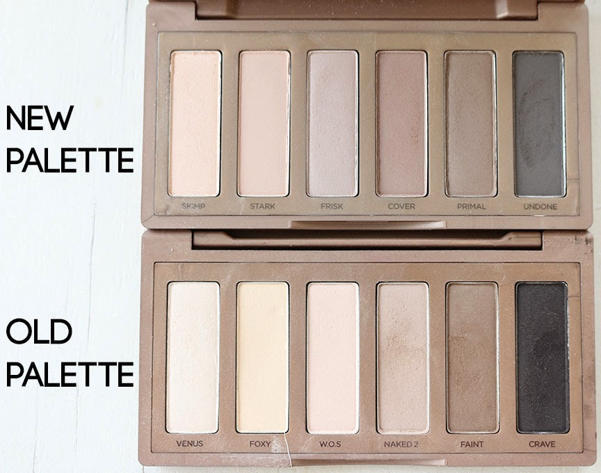 Naked 2 urban decay basics picture 64