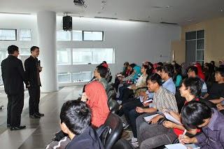 Seminar Motivasi Mahasiswa