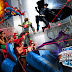 Six Flags Great America e México anunciam Justice League: Battle for Metropolis 4D para 2016