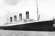 Hundimiento del Titanic titanic