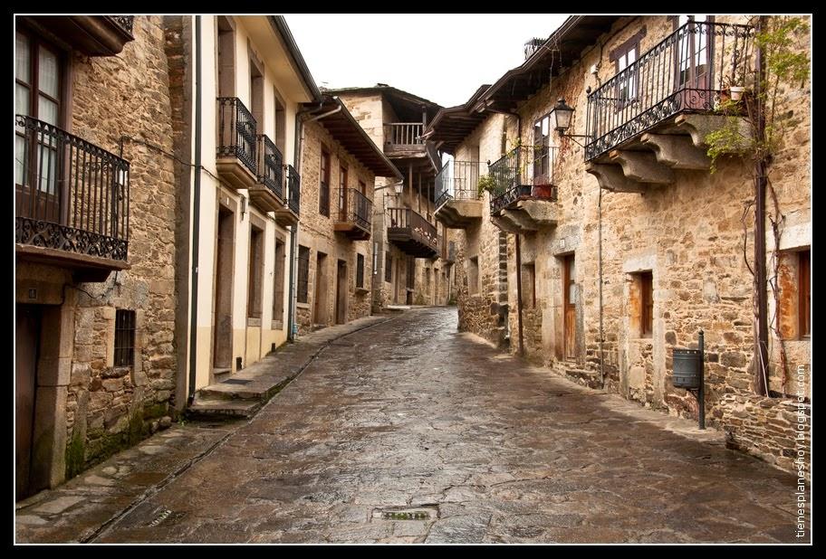Puebla de Sanabria señaliza su herencia judía