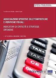 Associazioni sportive dilettantistiche e verifiche fiscali
