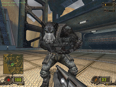 Download Vivisector: Beast Within Pc