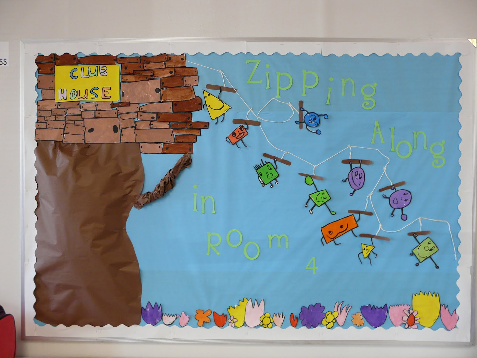 Fall poster board ideas for kids