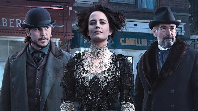 Exclusivo: Veja o trailer da terceira temporada de Penny Dreadful e o que nós achamos dele.