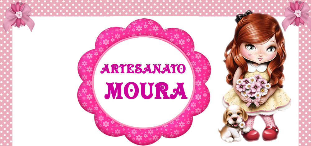 Artesanato Moura