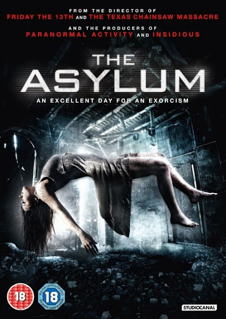 The Asylum - Exeter 2015
