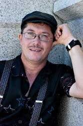 Cláudio Marcos Figueiredo - criador dos Bonekids