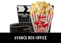Noticias y datos de recaudación de las películas