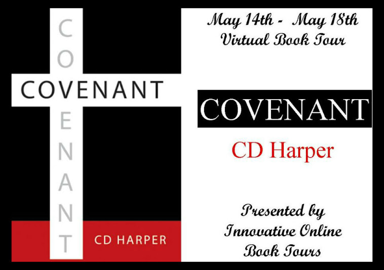 CD Harper, Covenant Tour