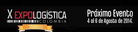 Sala de las Américas 2014 - X Expologística