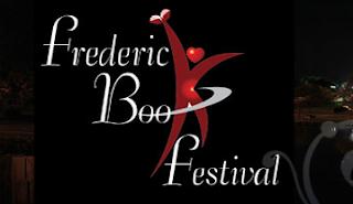 Event: Frederick Book Festival