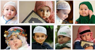 Nama-nama yang Dilarang Dalam Islam, Nomor 3 Paling Banyak Digunakan