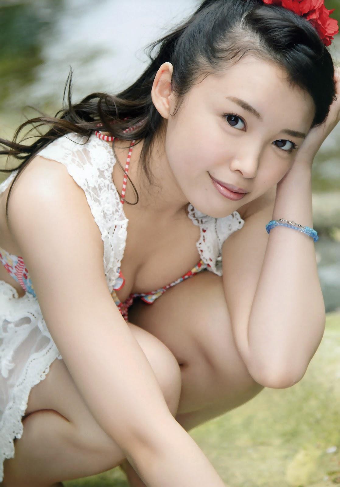 Saki Nakajima (click en la imagen)