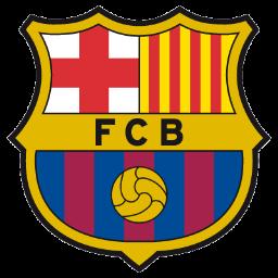 النادي الأسباني برشلونة