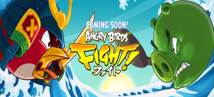 Download Angry Birds Fight! Apk Mod Money