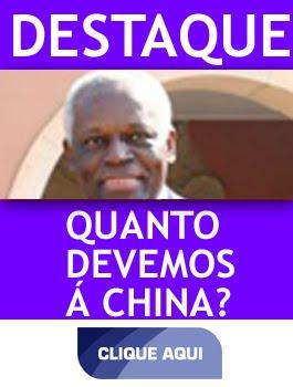 QUANTO ANGOLA DEVE A CHINA?
