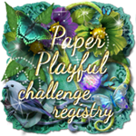 For even more challenges, check out Paper Playful.