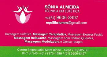 Sônia Almeida