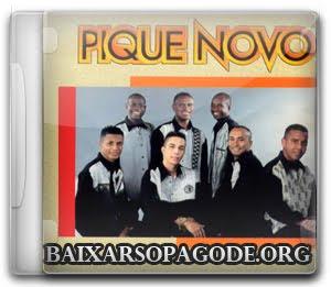 CD Pique Novo - Pique Novo (2001)