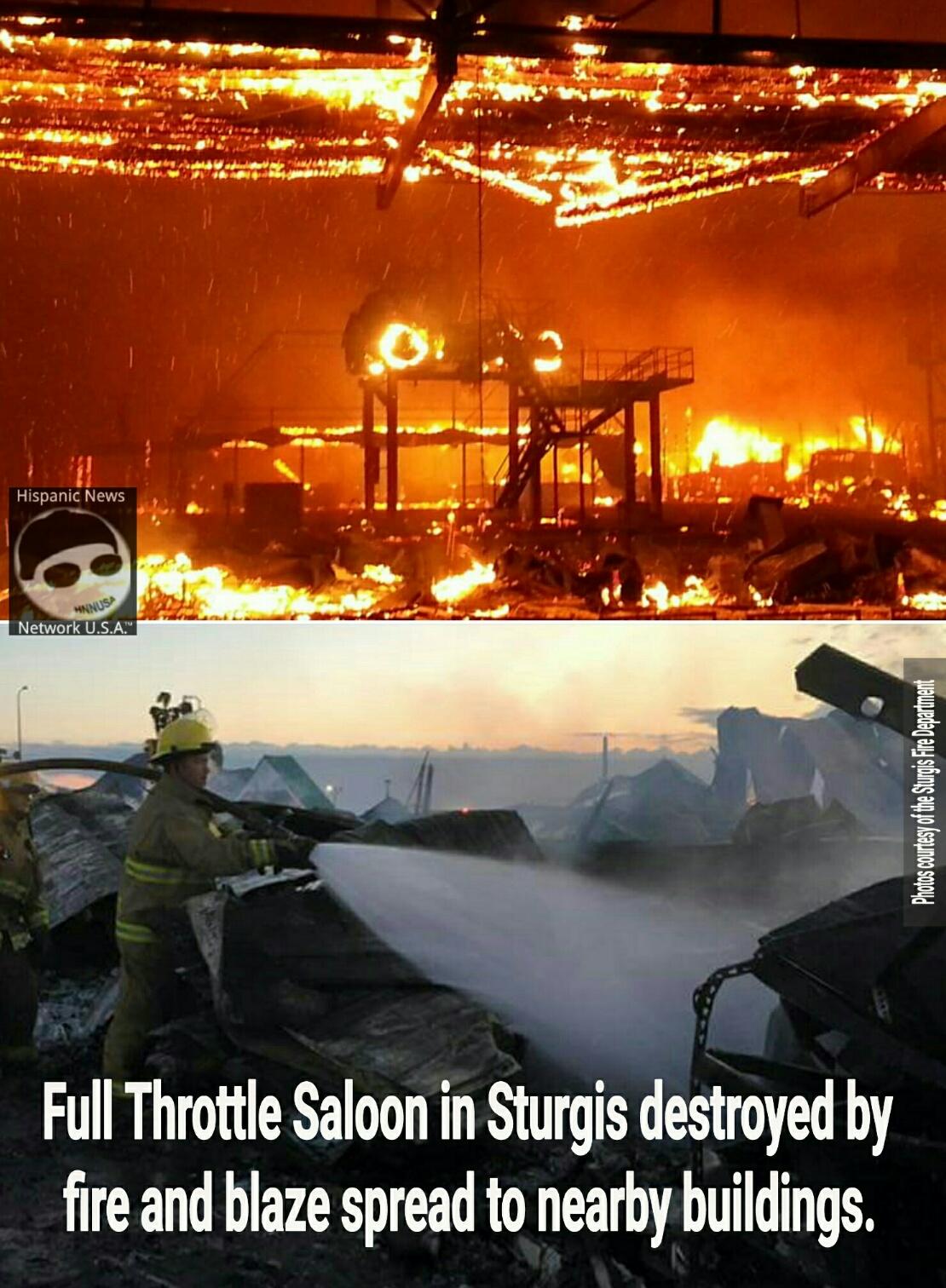Hispanic News Network U.S.A.: Full Throttle Saloon In ...