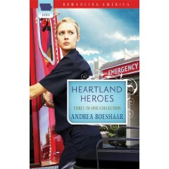 Heartland Heroes -- Also available in a 3 volume, Large Print edition