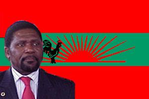 Angola: Militantes descontentes da UNITA acusam líder de se querer perpetuar na liderança