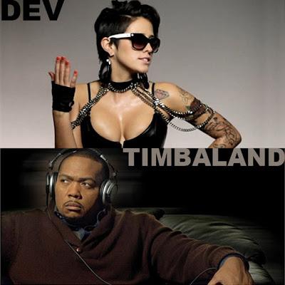 Timbaland - Break Ya Back