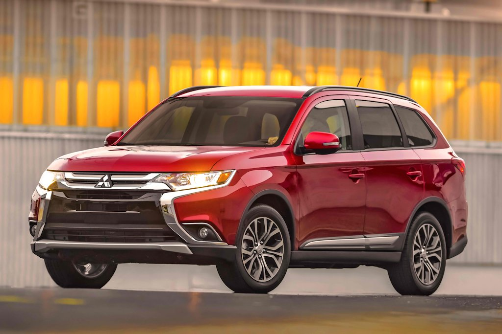 Mitsubishi Motors Philippines To Launch All New Outlander