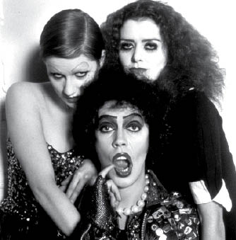 Rocky Horror Picture Show Singapore on Notti Notturne  Rocky Horror Picture Show