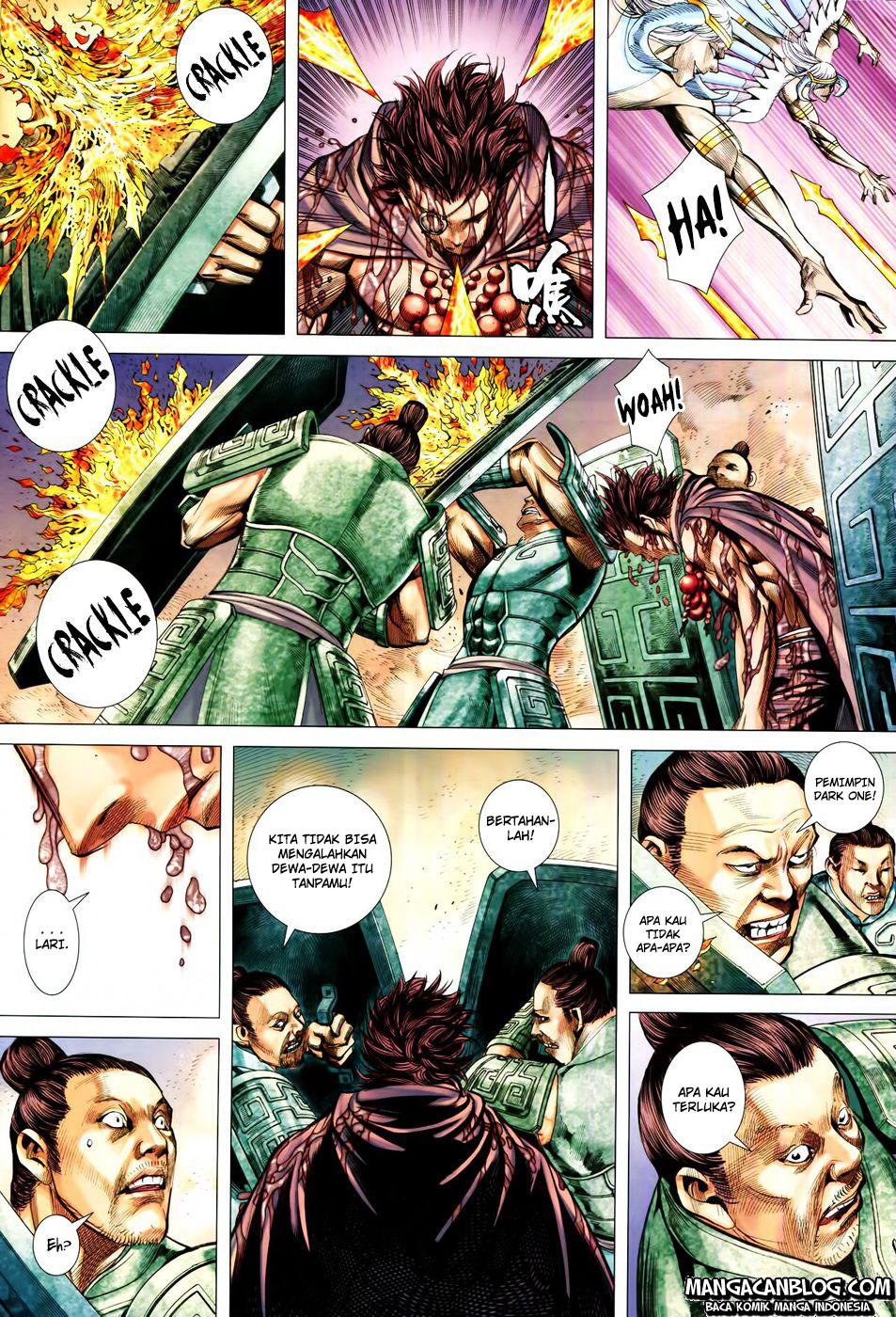 Dilarang COPAS - situs resmi www.mangacanblog.com - Komik feng shen ji 2 127 - mati tanpa penyesalan 128 Indonesia feng shen ji 2 127 - mati tanpa penyesalan Terbaru 25|Baca Manga Komik Indonesia|Mangacan