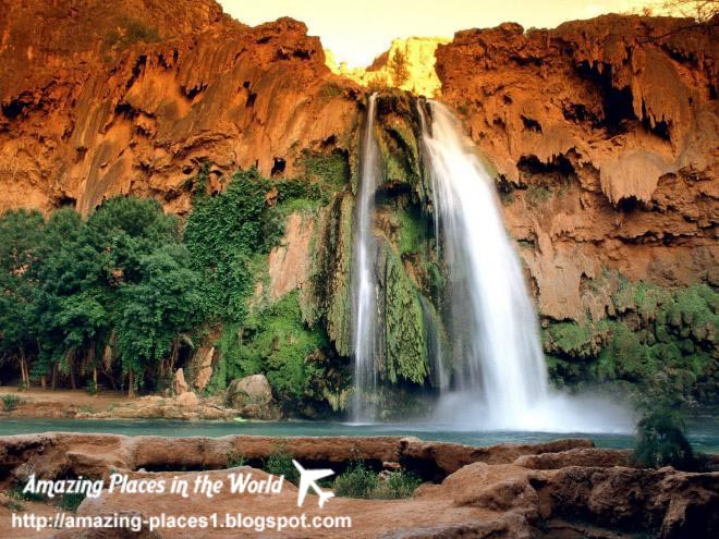 The Most Exciting And Amazing Tourist Places In America Stunning Places