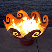 ultimate fire pits store