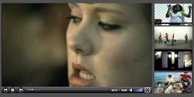 Audiotube Music Video Service for Nokia N8