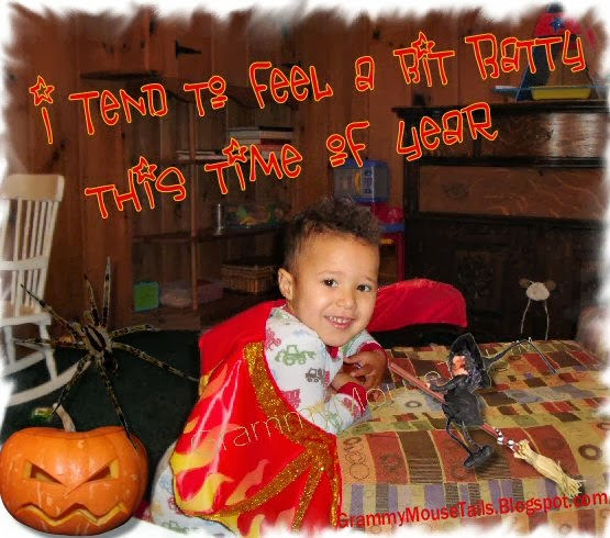 halloween makes me batty funny photo image