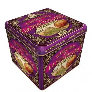 Les sablés gourmands caramel au beurre salé Mère Poulard