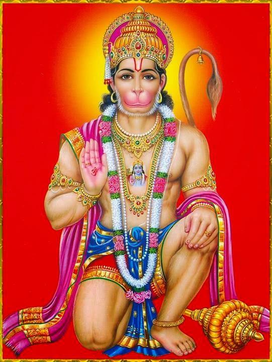 ஸ்ரீராமதூதஜெயம்