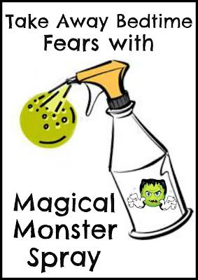 overcoming childhood fears