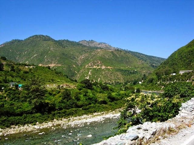 Ranikhet - A celestial Land of Uttarakhand