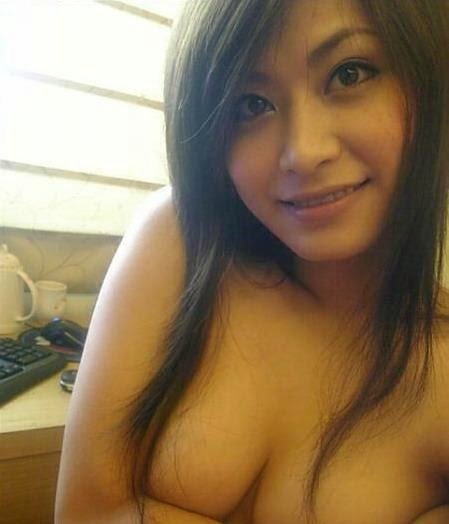 Asian Hot girl with big tits gets fucked hard - Penjelajah SEX