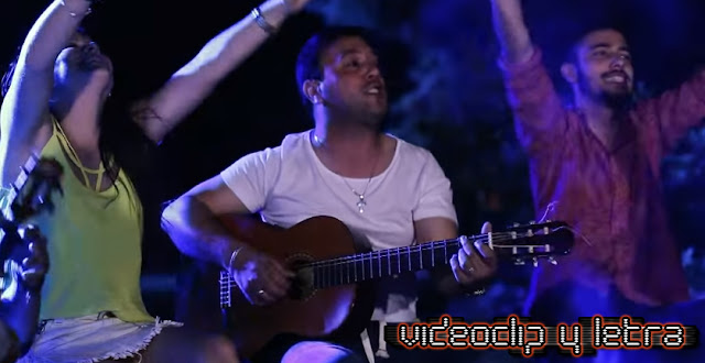 Canto Para Bailar feat Lucas Sugo - Se pone loca